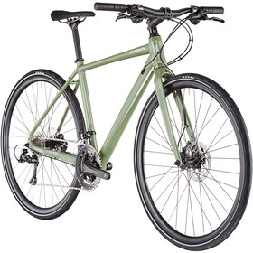 Orbea Vector 20, urban green